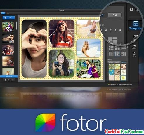 Tải và cài đặt Fotor - Chỉnh sửa và tạo hiệu ứng ảnh trên Windows + Hình 2