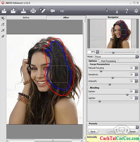 Tải AKVIS Enhancer - Phần mềm nâng cao chất lượng hình ảnh trên MAC OS X + Hình 5