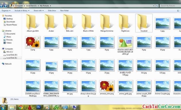 Tải JPhotar - Tiện ích hỗ trợ sắp xếp, quản lý ảnh cho Windows + Hình 3