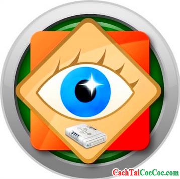 Download FastStone Image Viewer – Chỉnh sửa, quản lý ảnh trên Windows